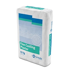 RM1042 Casting Plaster (Plaster of Paris) by Saint Gobain Formula
