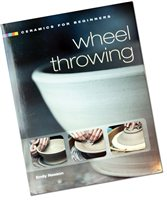 Guild of Master Craftsman Ceramics for Beginners: Wheel Throwing