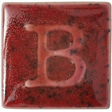 Botz 9605 Speckled red
