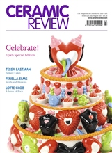 Ceramic Review Issue 250 July/August 2011