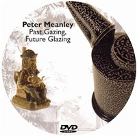 Scarva Peter Meanley, Past Gazing, Future Glazing