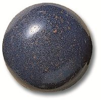 Terracolor 5132 Bali Blue Gloss Powdered Earthenware Glaze