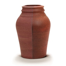 PF690 Red Stoneware by Scarva Earthstone Professional