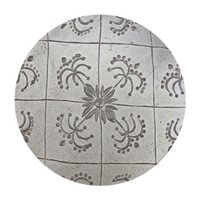 Relief Rollers Large | Decorative Pattern 1