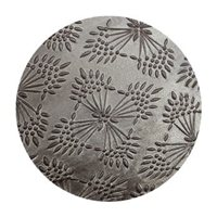 Relief Rollers Large | Decorative Pattern 3
