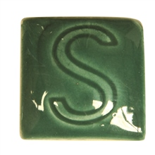 Spectrum 713 Hunter Green Glaze