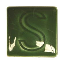 Spectrum 717 Forest Green Glaze