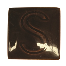 Spectrum 723 Chocolate Brown Glaze
