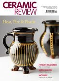 Ceramic Review Issue 256 July/August 2012