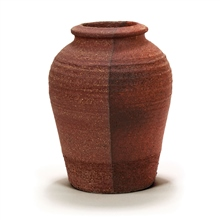 Scarva Earthstone Professional PF695 Textured Red Stoneware