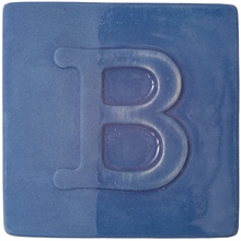 Botz 9046 Bright Blue Engobe