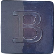 Botz 9047 Dark Blue Engobe