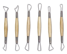 Scarva Tools 6  Loop Tool Set of 6