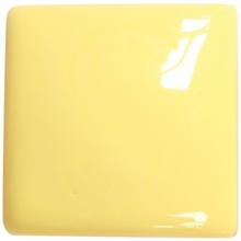 Spectrum 734 Butter Yellow Glaze