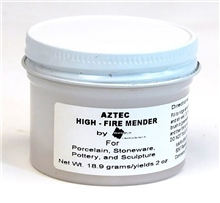 Marx Menders High Fire Magic Mender