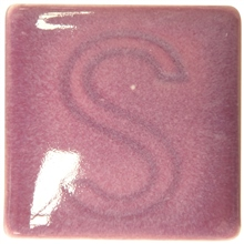 Spectrum 739 Dusty Rose Glaze