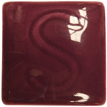 Spectrum 741 Burgundy Glaze