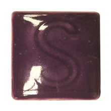 Spectrum 747 Dark Purple Glaze
