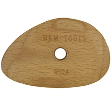 MKM Tools Craftsman Series Wooden Rib W12a