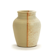 SP40 Errigal Raku by Scarva St Patrick Clays