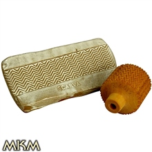 MKM Tools 3cm Roller RM016 - Small Zigzag