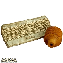 MKM Tools 3cm Roller RM022 - Honeycomb