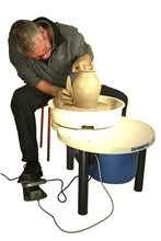 Shimpo RK-55 Potters Wheel