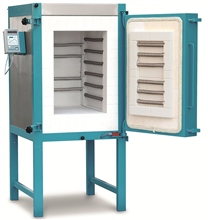 Rohde KE-750 S Electric Pottery Kiln