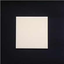 H & E Smith Square Bisque Unglazed Tile 4 x 4 | 100mm x 100mm x 6mm