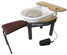 Scarva Bailey Potters Wheel