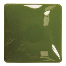 Spectrum 526 Medium Green Underglaze