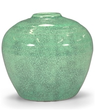 Scarva Nano Colours NPK007 Seafoam Green Porcelain Crackle Glaze