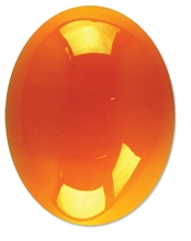 Scarva Nano Colours NG014 Mandarin - Mid Temperature Ceramic Glaze - 1160