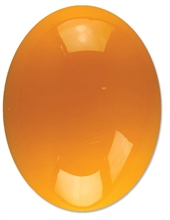 Scarva Nano Colours NG015 Amber - Earthenware Ceramic Glaze - 1060