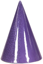 Scarva Nano Colours NCK049 Amethyst Earthenware Crackle Glaze
