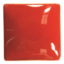 Spectrum 567 Fire Engine Red Underglaze