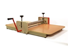 "Scarva 30"" Table Top Slab Roller"