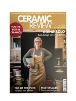 Ceramic Review Ceramic Review Issue 279 May/June 2016