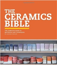 Chronicle Books The Ceramics Bible