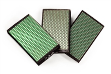 DiamondCore Tools Semi-Flexible Diamond Sanding Pad