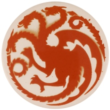 Dragon Stains Autumn Brown Leadfree Glaze Stain B125