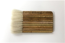 Scarva Chinese Multi-Head Brush - Size 12