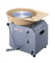 Shimpo Whisper Wheel RK-3D
