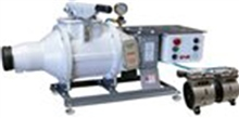 Peter Pugger VPM-20 Vacuum Power Wedger