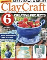 Clay Craft Issue 18 August 2018