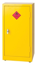 Scarva Flammable Liquid Storage Cabinet - 915 x 459 x 459mm