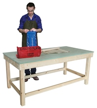 Scarva Extra Large Work Bench