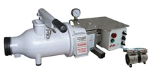 Peter Pugger VPM-7 Vacuum Power Wedger