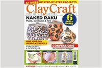 Clay Craft Issue 19 September 2018