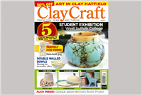 Clay Craft Issue 17 July 2018